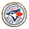 Mirage Pet Products Toronto Blue Jays Dog Treats 6 pack