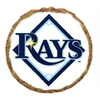 Mirage Pet Products Tampa Bay Rays Dog Treats 12 pack
