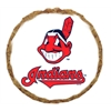 Mirage Pet Products Cleveland Indians Dog Treats 12 pack