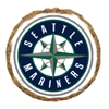 Mirage Pet Products Seattle Mariners Dog Treats 6 pack
