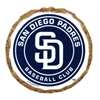 Mirage Pet Products San Diego Padres Dog Treats 12 pack