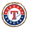 Mirage Pet Products Texas Rangers Dog Treats 12 pack