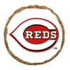 Mirage Pet Products Cincinnati Reds Dog Treats 6 pack
