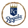 Mirage Pet Products Kansas City Royals Dog Treats 6 pack