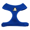 Mirage Pet Products Penguin Chipper Blue Harness Small