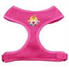 Mirage Pet Products Easter Chick Chipper Pink Harness Small