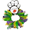 Mirage Pet Products Mardi Gras Smoocher Medium