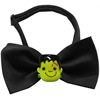 Mirage Pet Products Frankenstein Chipper Black Bow Tie