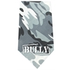 Mirage Pet Products Bully Screen Print Bandana Grey Camo