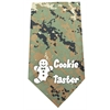 Mirage Pet Products Cookie Taster Screen Print Bandana Digital Camo