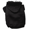 Mirage Pet Products Blank Hoodies Black XL (16)