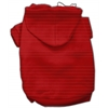 Mirage Pet Products Blank Hoodies Red L (14)
