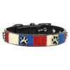 Mirage Pet Products Patriotic Ice Cream Collars Paws Small