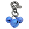 Mirage Pet Products Lobster Claw Bell Charm Blue .