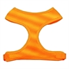 Mirage Pet Products Soft Mesh Harnesses Orange Medium