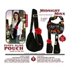 Mirage Pet Products Puppy Pouch Sling Midnight Minx