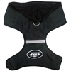 Mirage Pet Products New York Jets Pet Harness LG