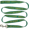 Mirage Pet Products Oregon Ducks Leash Medium