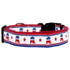 Mirage Pet Products Political Nylon Republican Lg