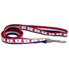 Mirage Pet Products Political Nylon Republican 4' Leash