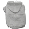 Mirage Pet Products Cheeky Hoodies Grey XXL (18)