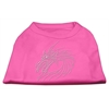 Mirage Pet Products Studded Dragon Shirts Bright Pink XXXL(20)