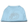 Mirage Pet Products Studded Dragon Shirts Baby Blue M (12)