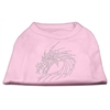 Mirage Pet Products Studded Dragon Shirts Light Pink XS (8)