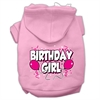 Mirage Pet Products Birthday Girl Screen Print Pet Hoodies Light Pink Size XXXL (20)