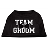 Mirage Pet Products Team Groom Screen Print Shirt Black XS (8)