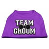 Mirage Pet Products Team Groom Screen Print Shirt Purple Lg (14)