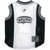 Mirage Pet Products San Antonio Spurs Jersey XS