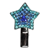 Mirage Pet Products Star Clip Blue