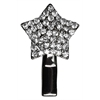 Mirage Pet Products Star Clip Clear