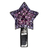 Mirage Pet Products Star Clip Purple