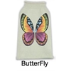 Mirage Pet Products Butterfly Pet Sweater Size LG