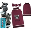 Mirage Pet Products Rascal Pet Sweater Size XXS
