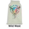 Mirage Pet Products Wild West Pet Sweater Size XS