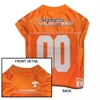 Mirage Pet Products Tennessee Vols Jersey Medium