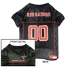 Mirage Pet Products Texas Tech Jersey Large