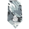 Mirage Pet Products Wedding Crasher Screen Print Bandana Grey Camo