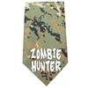 Mirage Pet Products Zombie Hunter Screen Print Bandana Digital Camo