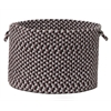 "Boston Common - Purple Haze 18""x12"" Utility Basket"