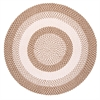 Colonial Mills Blokburst - Natural Wonder 12' round