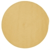 Colonial Mills Boca Raton - Pale Banana 8' round