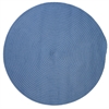 Colonial Mills Boca Raton - Blue Ice 10' round