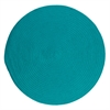 Colonial Mills Boca Raton - Turquoise 6' round