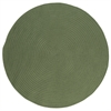 Colonial Mills Boca Raton - Moss Green 10' round