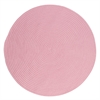 Boca Raton - Light Pink 10' round
