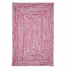 Colonial Mills Catalina- Magenta 10' square